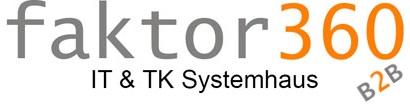 faktor360 GmbH - B2B Solutions